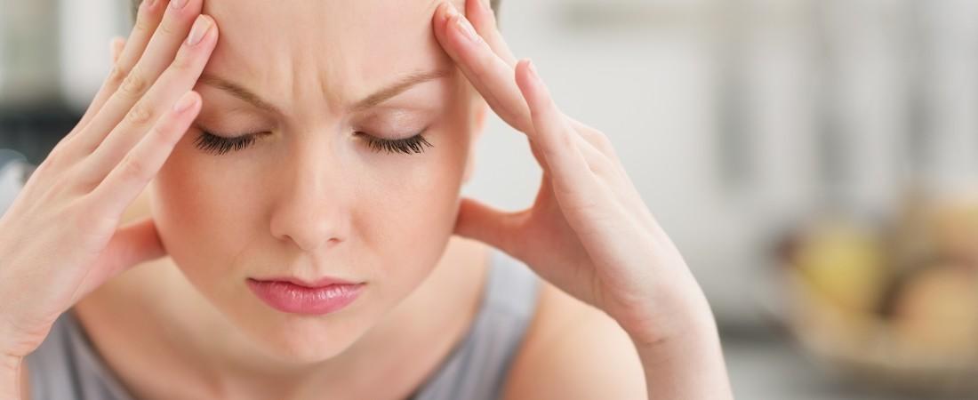 acupunctuur migraine